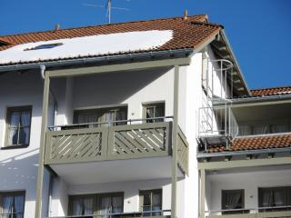 Charming flat in Todtnauberg with balcony and mountain views - Todtnau vacation rentals