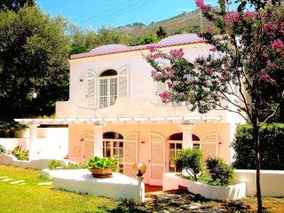 Villa Olympia Garden - Anacapri vacation rentals