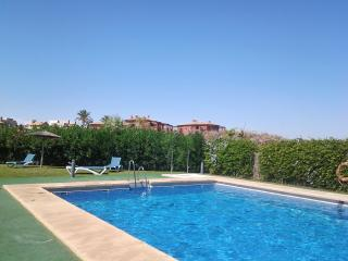 Idyllic apartment in Andalusian golf resort with swimming pool - Bedar vacation rentals