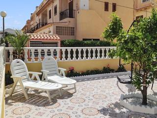 Apartment in Torrevieja with lovely terrace - Torrevieja vacation rentals