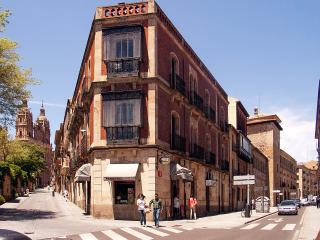 Modern apartment in Salamanca City, next to Plaza Mayor! - Salamanca vacation rentals