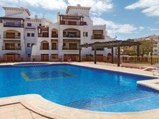 Elegant flat with balcony in a golf resort near the Costa Calida, Spain - Banos y Mendigo vacation rentals