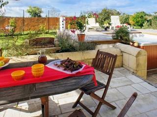 Spacious house in Saint Genis de Saintonge with Jacuzzi and garden - Cherac vacation rentals