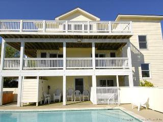 The Yellow Rose - Duck vacation rentals