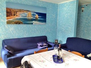 Beach Apartmetn on the Lake of Como - Argegno vacation rentals