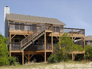The Birds Nest - Corolla vacation rentals