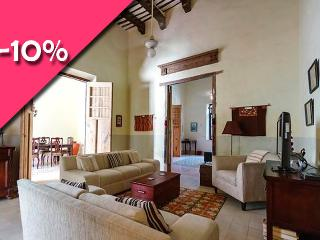 Serenity in the heart of Merida - Merida vacation rentals