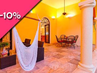 The high life of Merida-Provençal - Merida vacation rentals
