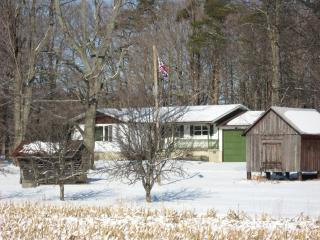 Otter River Farms Guesthouse - Port Burwell vacation rentals