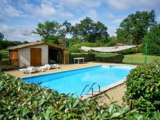 Vacation Rental in Aquitaine