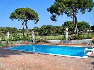 House near Huelva, on the Spanish Algarve Coast with pool and large garden - Province of Huelva vacation rentals