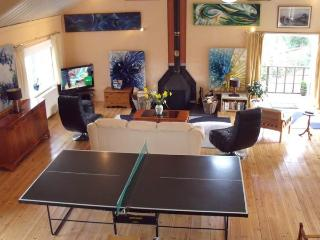 Holiday Barn Cottage and Gardens - Tremain vacation rentals