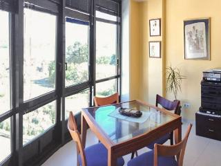Modern apartment in Raxó, North-West Spain, with amazing views of the sea and mountains - Sanxenxo vacation rentals