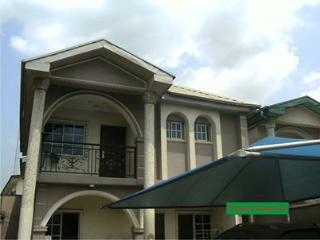 Posh Apartments Lagos-Holiday apartment at Ojodu - Lagos vacation rentals