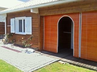 Modern house on Reunion Island with sunny terrace - Le Tampon vacation rentals