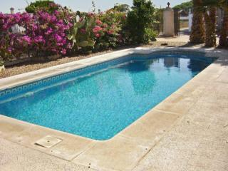 Gorgeous Andalusian villa in the province of Cadiz, Spain, with WiFi, terrace and swimming pool - Cannes vacation rentals