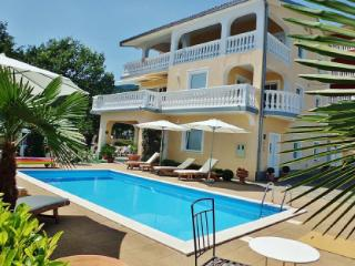 TH00417 Villa Jasminka / Studio A4 - Icici vacation rentals
