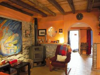 Lovely house on small Cantabrian coast village. - Cantabria vacation rentals