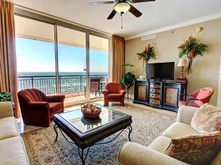 Bella Riva 504-3BR+Media Rm-Gulf Front-BEACH Front-AVAIL 10/17-10/24**Buy3Get1Free 8/1-10/31** - Fort Walton Beach vacation rentals