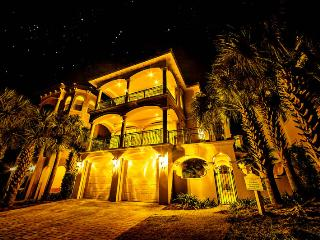 Sea Horse -Gated Community, Private Pool - Destin vacation rentals