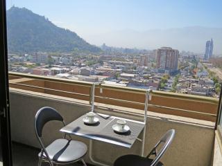 Apartamento Parque Forestal 5 Santiago Centro - Santiago vacation rentals