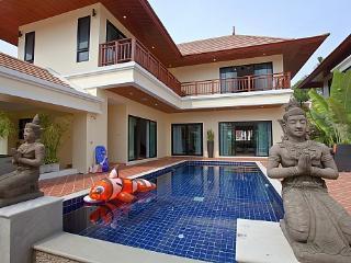 Villa Oranuch - 3 Beds - Sattahip vacation rentals