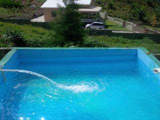 Mountain View Villa - Soufriere Mountains vacation rentals