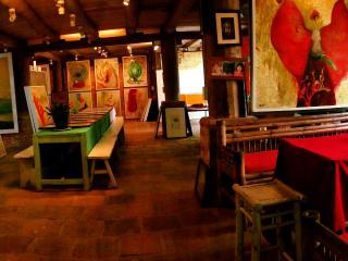 Amazing Artist Studio Tree House Aircon Homestay - Hanoi vacation rentals