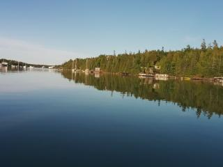 Big Tub Harbour at Shipwreck end - Tobermory vacation rentals