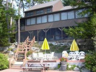 Memories are made at Lake Winnipesaukee Gem! (MUR420Wm) - Madison vacation rentals