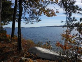 Winnipesaukee Waterfront with Views and Private Boat Launch (WAL35W) - Lakes Region vacation rentals