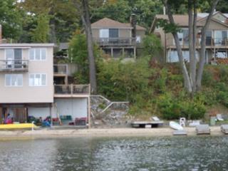 Walking Distance to Meredith on Lake Winnipesaukee (WRI59W) - Lake Winnipesaukee vacation rentals