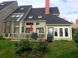 Lovely Townhouse At The Gables In SouthDown Shores With Water Views (GOV1ABf) - Laconia vacation rentals