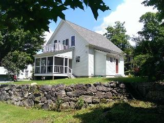 Meredith Village Full of New England Charm on Lake Winnipesaukee (HUR5B) - Meredith vacation rentals
