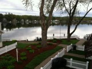 Waterfront Vacation Rental on Lake Winnisquam (AND9B) - Alexandria vacation rentals