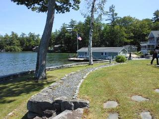 Lake Winnipesaukee Luxury Waterfront (THI132W) - Gilford vacation rentals