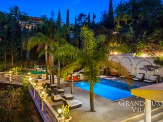 Hollywood Grand Luxe Villa - Los Angeles vacation rentals