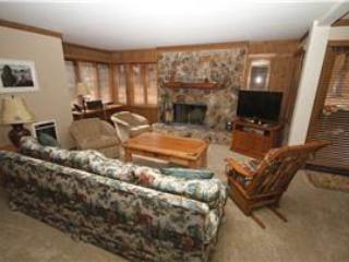 Mountainback #37, Den ~ RA52043 - Mammoth Lakes vacation rentals
