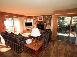 Mountainback #112, Corner Unit ~ RA52079 - Mammoth Lakes vacation rentals