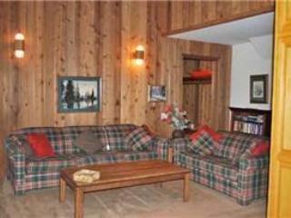 Discovery 4 #122, Loft ~ RA52017 - Mammoth Lakes vacation rentals