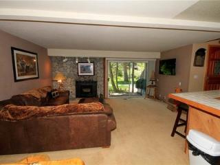Snowcreek IV #603, 2 bedroom ~ RA52146 - Mammoth Lakes vacation rentals