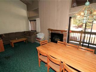 Mammoth Ski & Racquet Club #49- Pet Okay! ~ RA52106 - Mammoth Lakes vacation rentals