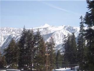 Mountainback #98, Loft, Corner ~ RA52073 - Mammoth Lakes vacation rentals