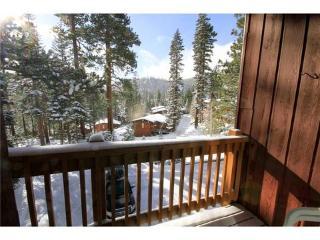 MSRC #77-One Bedroom + Loft ~ RA52118 - Mammoth Lakes vacation rentals