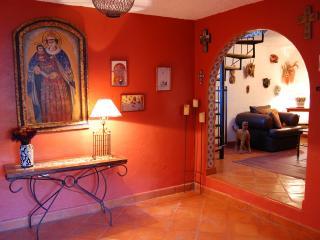 Casa Sierra Roja: Views, comfort, charm! - Guanajuato vacation rentals