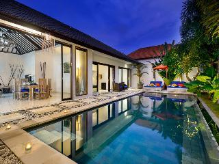 VILLA LUXE, 3 BED PRIVATE POOL VILLA - SEMINYAK - Seminyak vacation rentals