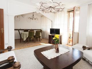 Arena Royal Suite, sleeps 5, parking, WiFi - Belgrade vacation rentals