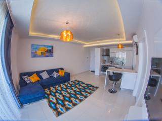 Luxury apartment near the sea!!!!! - Kargicak vacation rentals