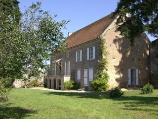 L'Oiseraie - Buxy vacation rentals