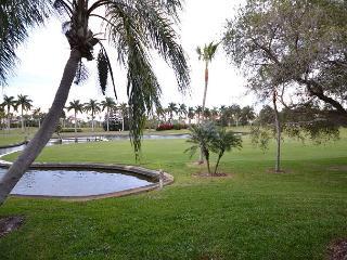 Isla Del Sol  Vista Verde West 6-139  Ground floor 2/2 with golf course view! - Saint Petersburg vacation rentals